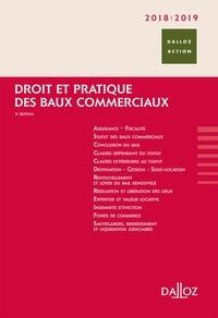 Axelle Astegiano-La Rizza et Patrick Colomer - Droit et pratique des baux commerciaux.