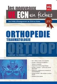 Axelle Bentejac et Melissa Hourbracq - Orthopédie - Traumatologie.