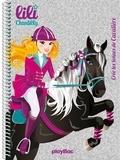 Axelle Delafolie - Crée tes tenues de cavalière.