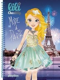 Axelle Delafolie - Mode à Paris.