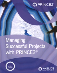 Axelos - Managing Successful Projects with Prince2.