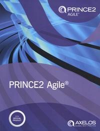 Axelos - Prince2 Agile.
