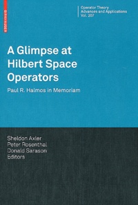A Glimpse at Hilbert Space Operators.pdf