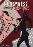Axterdam - Surprise, surprise.