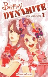 Aya Nakahara - Berry Dynamite T01.