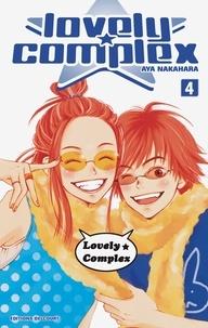 Aya Nakahara - Lovely Complex T04.
