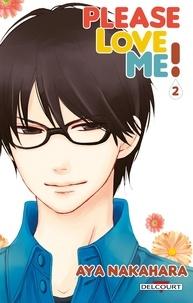Aya Nakahara - Please love me ! T02.