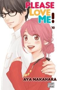 Aya Nakahara - Please love me ! T10.