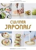 Aya Nishimura et Lisa Linder - Cuisiner japonais.