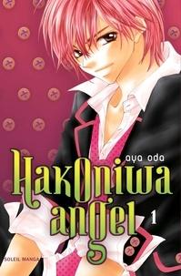 Aya Oda - Hakoniwa angel T01.