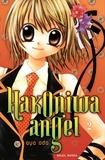 Aya Oda - Hakoniwa angel T02.