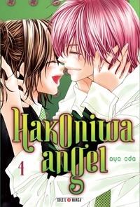 Aya Oda - Hakoniwa angel T04.
