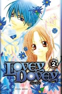 Aya Oda - Lovey Dovey Tome 2 : .