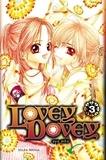 Aya Oda - Lovey Dovey Tome 3 : .