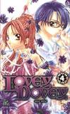 Aya Oda - Lovey Dovey Tome 4 : .