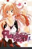 Aya Oda - Playboy café T01.