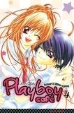 Aya Oda - Playboy café T04.