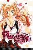 Aya Oda - Playboy Café Tome 1 : .