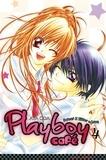 Aya Oda - Playboy Café Tome 4 : .