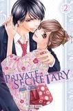 Aya Oda - Private Secretary T02.