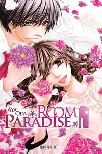 Aya Oda - Room paradise Tome 1 : .