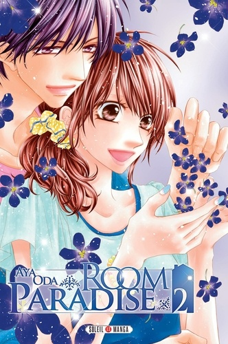 Room paradise Tome 2
