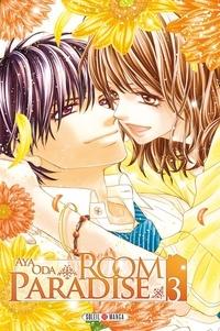 Aya Oda - Room paradise Tome 3 : .