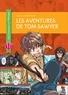 Aya Shirosaki - Les aventures de Tom Sawyer.