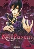 Aya Shouoto - Kiss of Rose Princess Tome 7 : .