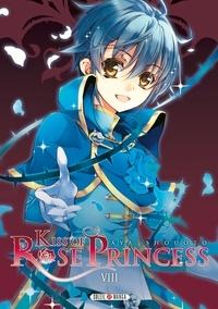 Aya Shouoto - Kiss of Rose Princess Tome 8 : .