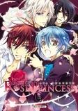 Aya Shouoto - Kiss of Rose Princess Tome 9 : .