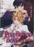 Aya Shouoto - Pure Blood Boyfriend Tome 4 : .