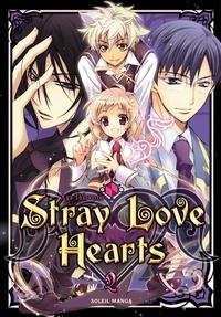 Aya Shouoto - Stray Love Hearts Tome 2 : .