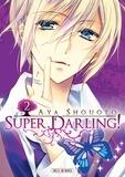 Aya Shouoto - Super Darling! T02.