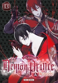 Galabria.be The demon prince & Momochi Tome 13 Image