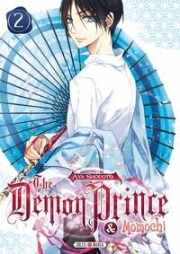 Aya Shouoto - The demon prince & Momochi Tome 2 : .