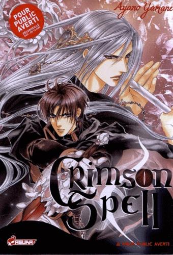 Ayano Yamane - Crimson Spell Tome 1 : .