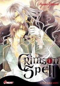 Ayano Yamane - Crimson Spell Tome 2 : .