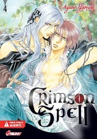 Ayano Yamane - Crimson Spell Tome 4 : .