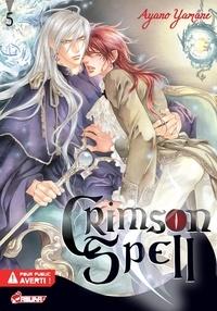 Ayano Yamane - Crimson Spell Tome 5 : .