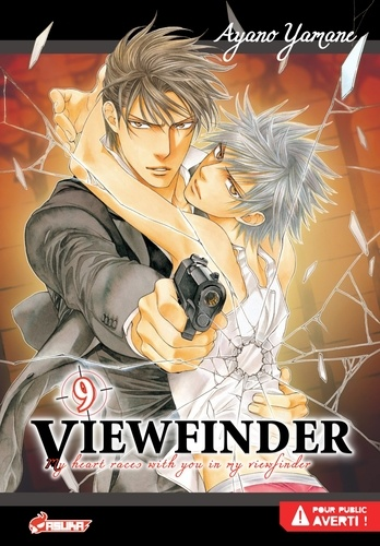 Viewfinder Tome 9