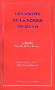 Ayatollâh Mortadhâ Motahhary - .