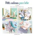 Ayda Algin - Petits cadeaux pour bébé en couture créative.