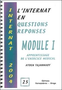 Apprentissage de lexercice médical - Module 1.pdf