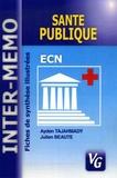 Ayden Tajahmadi et Julien Beauté - Santé publique.