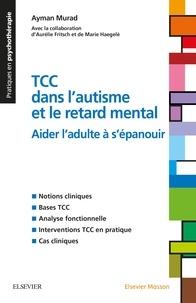 Ucareoutplacement.be Les TCC dans l'autisme et le retard mental - Aider l'adulte à s'épanouir Image