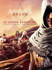 Assassin's Creed- Le guide essentiel - Aymar Azaïzia | Showmesound.org