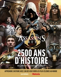 Assassins Creed - 2 500 ans dhistoire.pdf