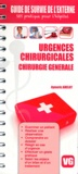 Aymeric Amelot - Urgences chirurgicales - Chirurgie générale.