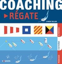 Aymeric Belloir - Coaching régate.